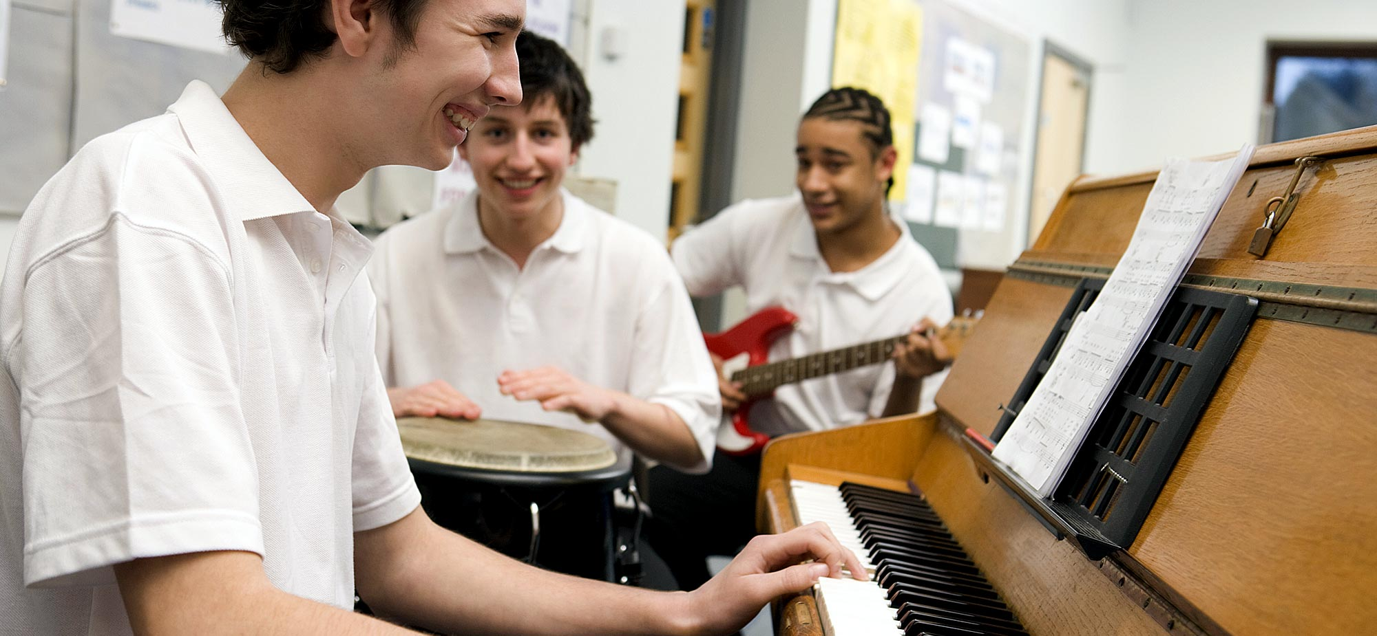 Music Ensembles & Rehearsals @ St. Lucie Music Lessons in Port St. Lucie, FL