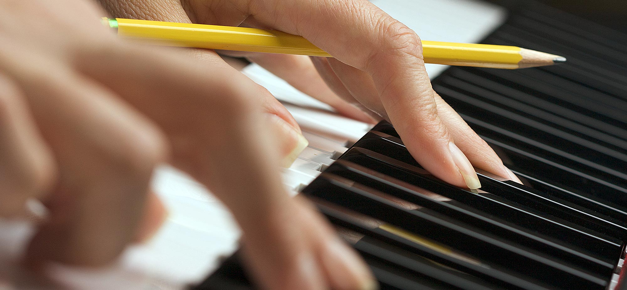 Piano & Keyboard Lessons in Port St. Lucie, Fort Pierce, Palm City & Stuart, Florida